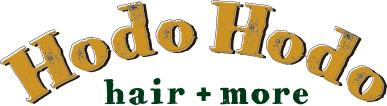 Hodo Hodo hair+more | 芦屋のプライベート美容室